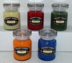 5 oz Apothecary Jar Candle