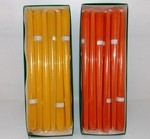 12 Inch Taper Candles (dozen)