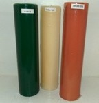 3X12 Inch Scented Pillar Candles