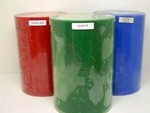 6X9 Scented Pillar Candle