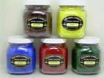 28 oz Double Scented Jar Candle
